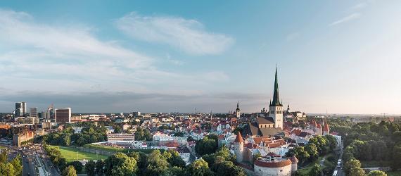Upptäck Estland med nya ögon