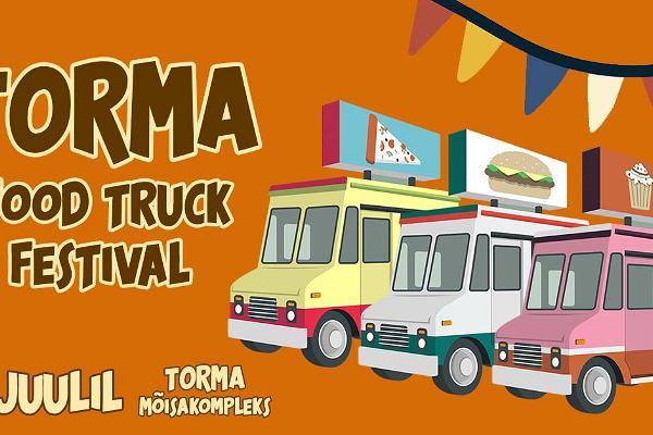 Torma Food Truck Festival