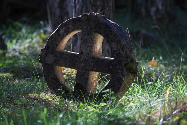 Vormsi kapsēta