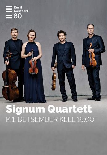 Signum Quartett (Saksamaa)