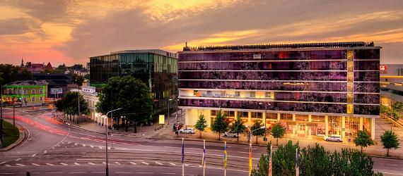 Nordic Hotel Forum avaa ovensa uudelleen 2. elokuuta