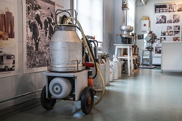 Estlands Mejerimuseum