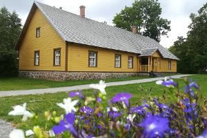 Palamuse O. Luts's Parish School Museum