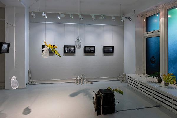 Galerie OKAPI