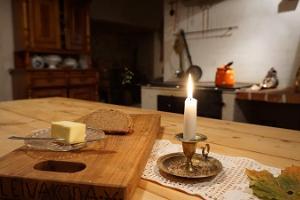 Hellenurme Veskimuuseumi leivakoda