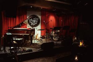 Jazziklubi Philly Joe