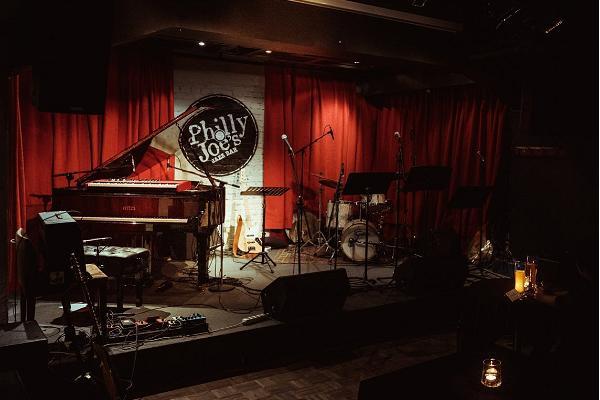 Jazzklubi Philly Joe