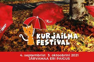 Kurjailma festival