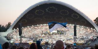 Viktorīna - cik labi jūs pazīstat Igaunijas valsti un kultūru?
