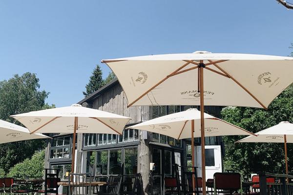 Kotiravintola Hütt