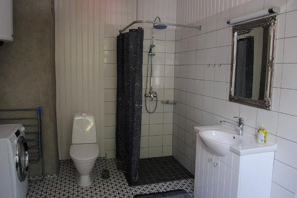 Aadelheide Family Apartments_bathroom