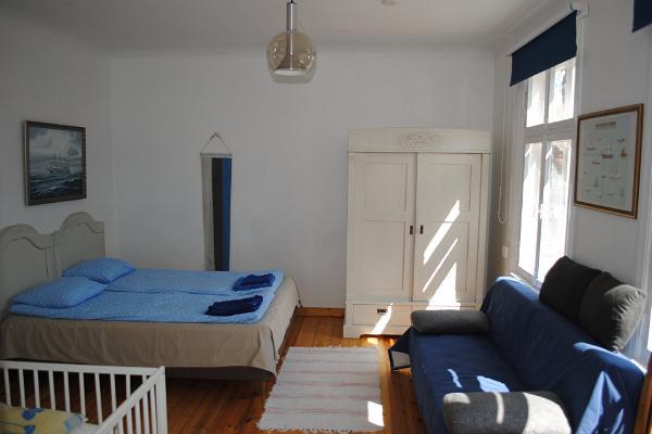 Aadelheide Family Apartments_bedroom_visitestonia_puhkaeestis