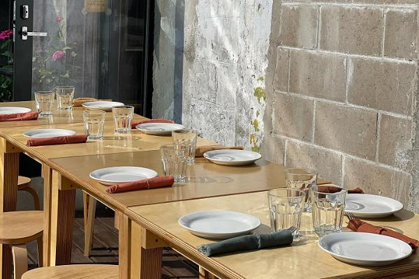 Restaurant Barbarea