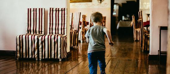 Puhkus väikelastega – need vähemtuntud kohad tuleks küll läbi käia!