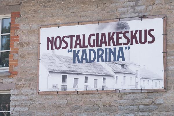 "Nostalgicentrum ""Kadrina"""