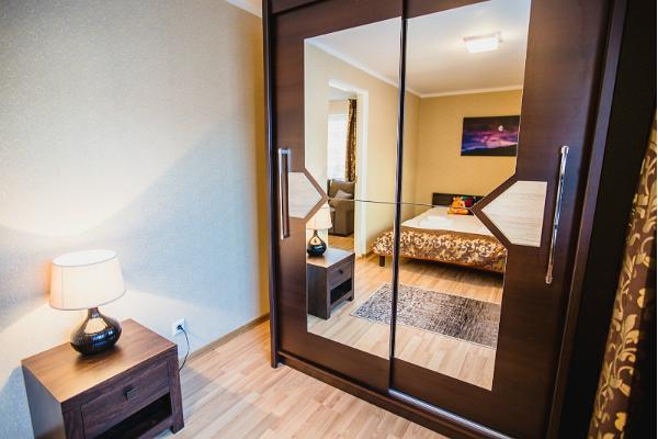 City Inn Apartments