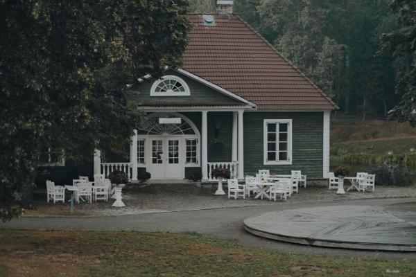 Palmse mõisa restoran