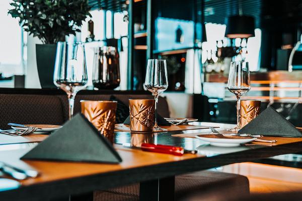 Restaurant The Able Butcher