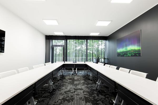GMP Seminar Room