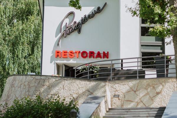 """Restorāns """"GMP Pühajärve restoran"""""""