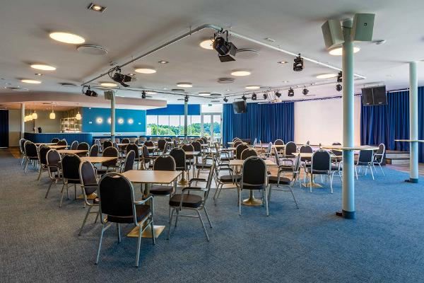 Strand Spa & Konferenssihotellin konferenssikeskus
