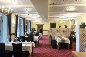 Mäetaguse mõisahotelli restoran Rosen
