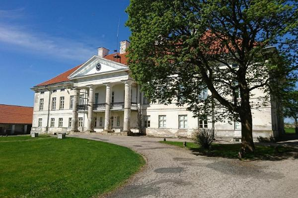 Lihula manor