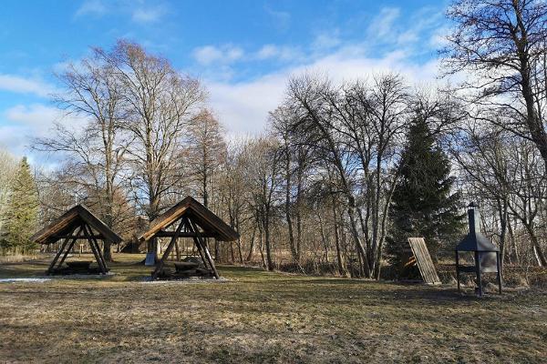 Penijõe River hiking trails