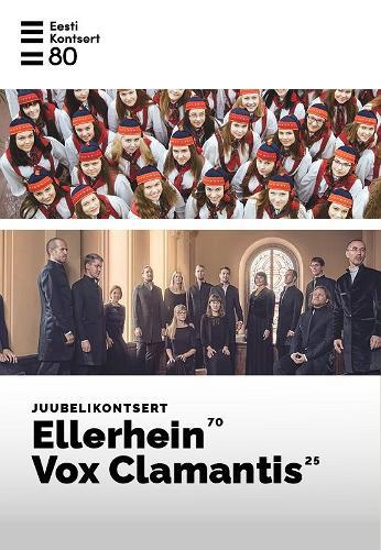 Palju õnne, Ellerhein ja Vox Clamantis!