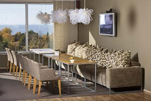 ESTONIA Medical Spa & Hotelli panoraamkohvik