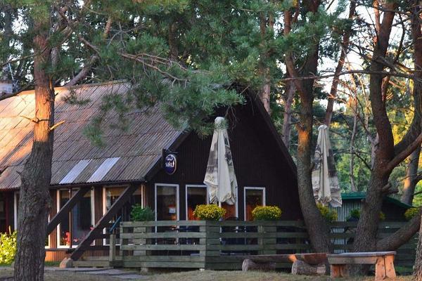 Ferienhäuser Rannakodu
