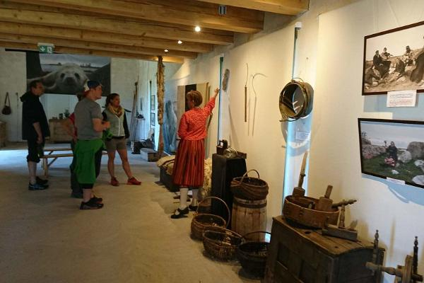 Manijas salas muzejs