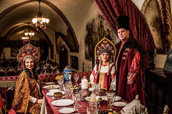 Ravintola Troika