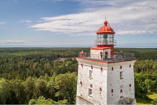 Leuchtturm Kõpu