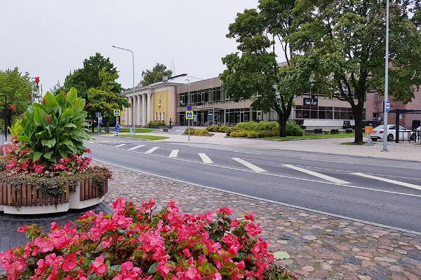 Viljandi Spordihoone