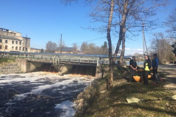 164 - Kohila-Hageri rattamatkatee