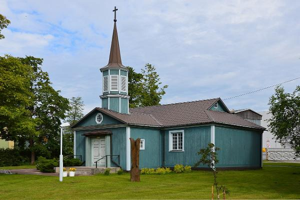 170 - Järvakandi–Eidapere bicycle route