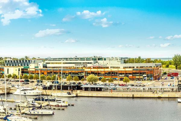 Торговый центр SadaMarket