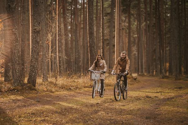 11 - Väst-Estniska cykelvägen