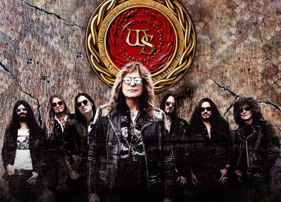 Whitesnake - The Farewell Tour