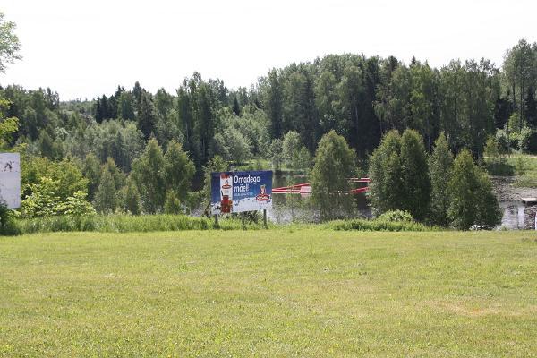 Ferienzentrum Kuutsemäe