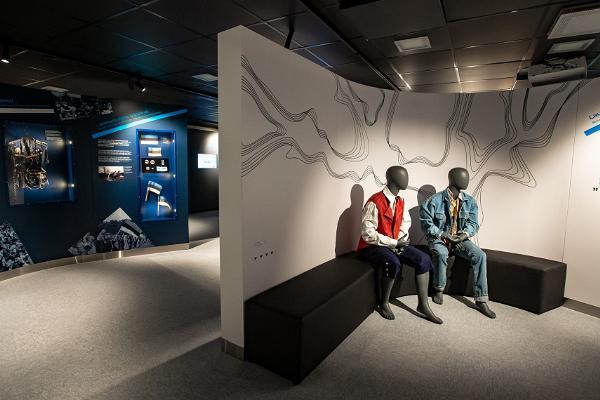 Besuchszentrum der Tallinner Sängerbühne