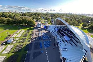 Tallinna Lauluväljaku Külastuskeskus