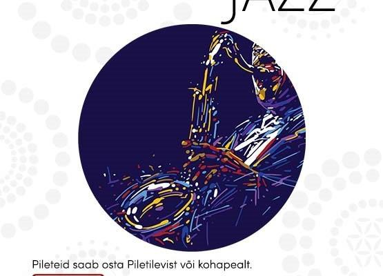 Esmaspäeva jazz / Horisont Restaurant & Bar, Swissotel Tallinn