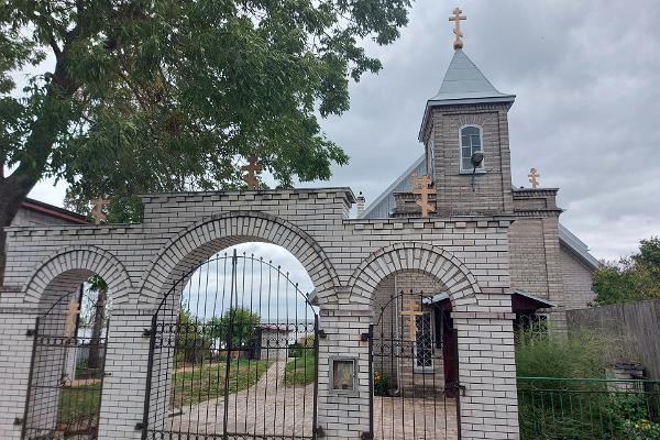 Kukitas vecticībnieku lūgšanu nams