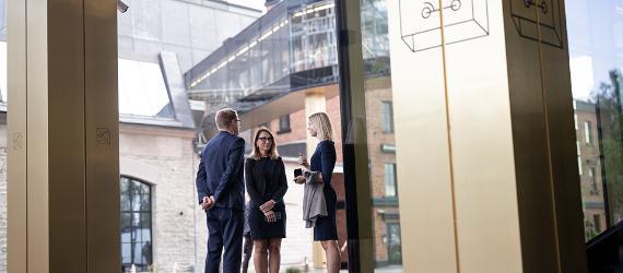 Kiirendi ja toetus Tallinna ettevõtetele kestliku turismi arendamiseks