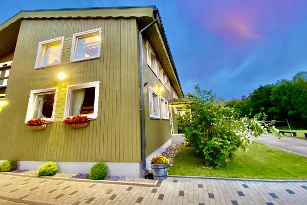 Erholungszentrum Laulasmaa