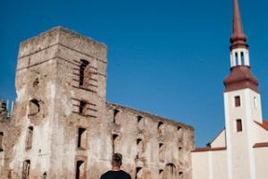 Põltsamaa Castle
