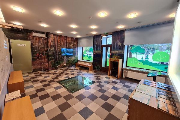Narva Turistinformationscenter