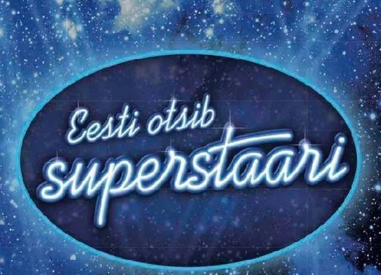 ''Eesti otsib superstaari'' TV3 Stuudio 3
